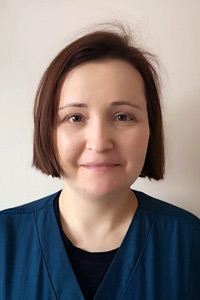 Margaret Wasielewska